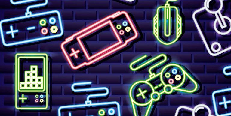 Des souvenirs + des pixels = du fun ! Le Rétro-Gaming avec Recalbox